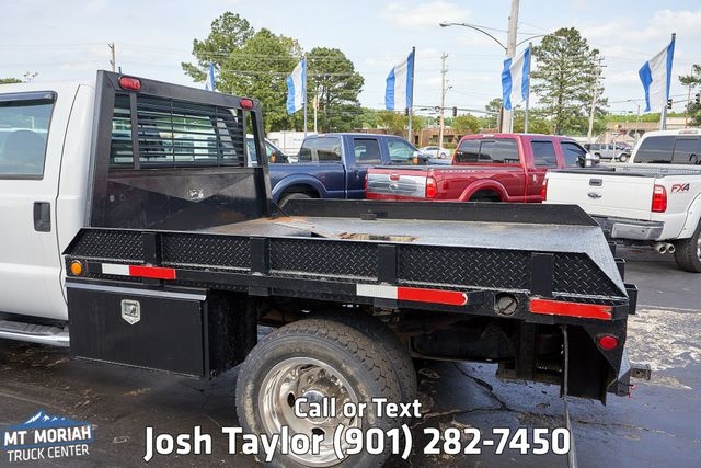 2007 Ford Super Duty F-450 DRW XL in Memphis, Tennessee 38115
