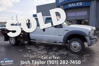 2007 Ford Super Duty F-450 DRW XL | Memphis, TN | Mt Moriah Truck Center in Memphis TN