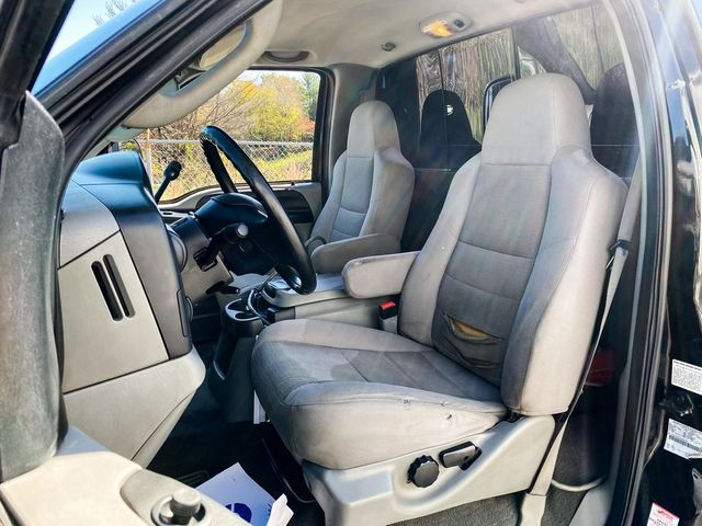 2007 Ford Super Duty F-550 DRW XLT Madison, NC 33