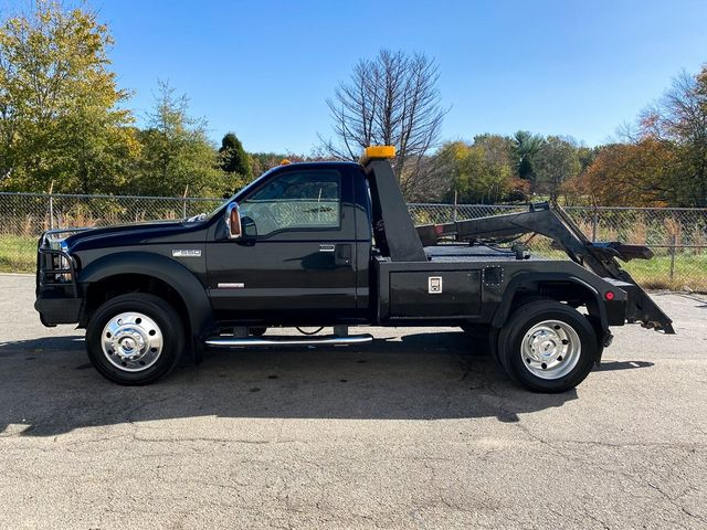 2007 Ford Super Duty F-550 DRW XLT Madison, NC 4