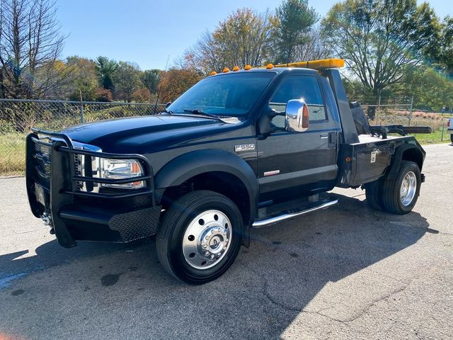 2007 Ford Super Duty F-550 DRW XLT Madison, NC 5