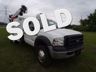 2007 Ford Super Duty F-550 DRW XL Ravenna, MI 0