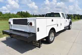 2007 Ford Super Duty F-550 DRW XL Walker, Louisiana 2