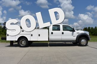 2007 Ford Super Duty F-550 DRW XL Walker, Louisiana