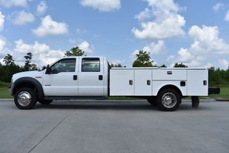 2007 Ford Super Duty F-550 DRW XL Walker, Louisiana 4
