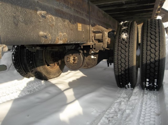 2007 Ford Super Duty F-650 Straight Frame XLT in Ravenna, MI 49451