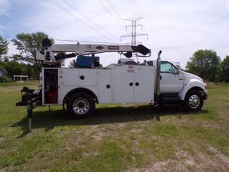 2007 Ford Super Duty F-750 Straight Frame Ravenna, MI 5