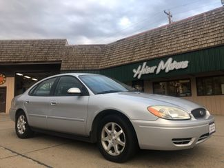 2007 Ford Taurus in Dickinson, ND