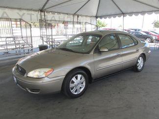2007 Ford Taurus SEL Gardena, California
