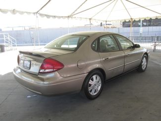 2007 Ford Taurus SEL Gardena, California 2