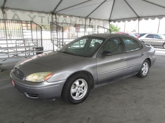 2007 Ford Taurus SE Gardena, California 0