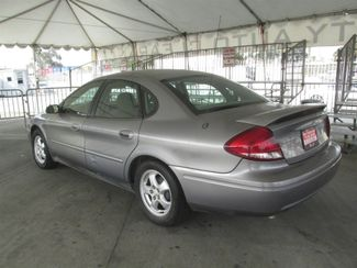2007 Ford Taurus SE Gardena, California 1