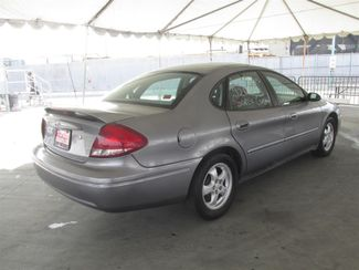 2007 Ford Taurus SE Gardena, California 2