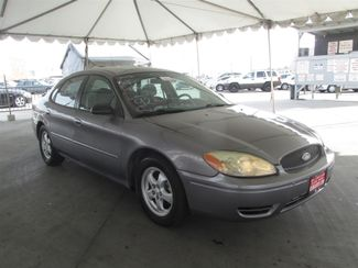 2007 Ford Taurus SE Gardena, California 3