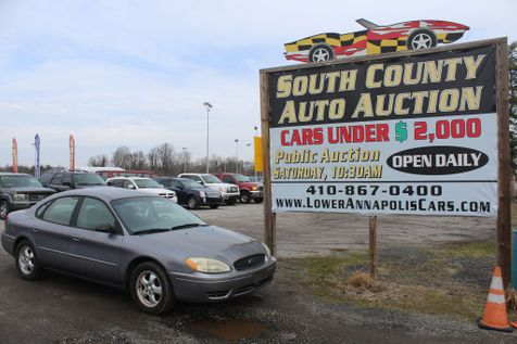 2007 Ford Taurus SE in Harwood, MD