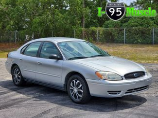 2007 Ford Taurus SE in Hope Mills, NC 28348