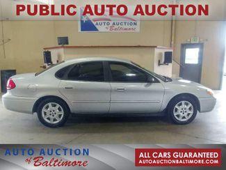 2007 Ford Taurus SE | JOPPA, MD | Auto Auction of Baltimore  in Joppa MD