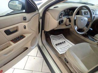 2007 Ford Taurus SEL Lincoln, Nebraska 4