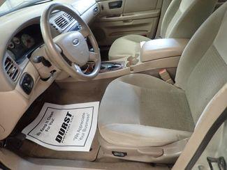 2007 Ford Taurus SEL Lincoln, Nebraska 5