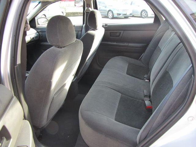 2007 Ford Taurus SE in Medina OHIO, 44256