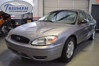2007 Ford Taurus SE in Memphis TN, 38128