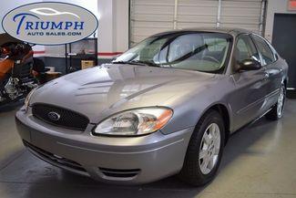 2007 Ford Taurus SE in Memphis TN, 38128
