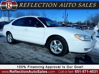 2007 Ford Taurus SE in Oakdale, Minnesota 55128