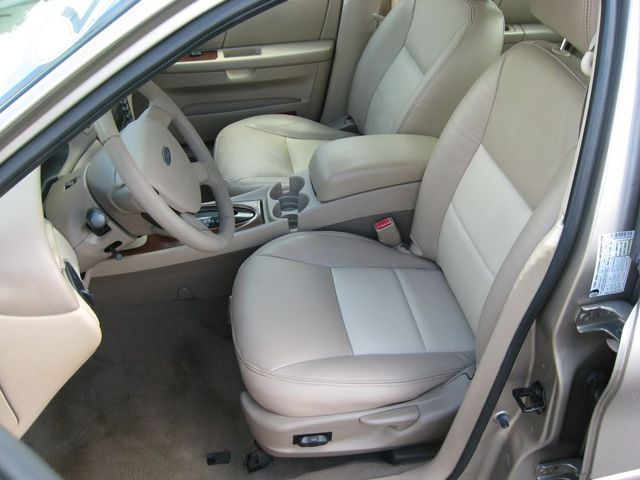 2007 Ford Taurus SEL Richmond, Virginia 10