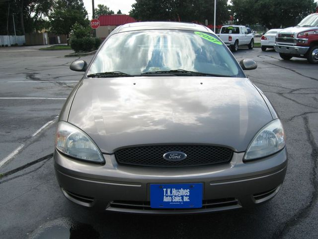 2007 Ford Taurus SEL Richmond, Virginia 2