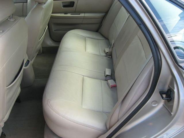 2007 Ford Taurus SEL Richmond, Virginia 11