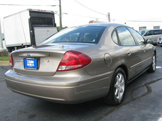 2007 Ford Taurus SEL Richmond, Virginia 5