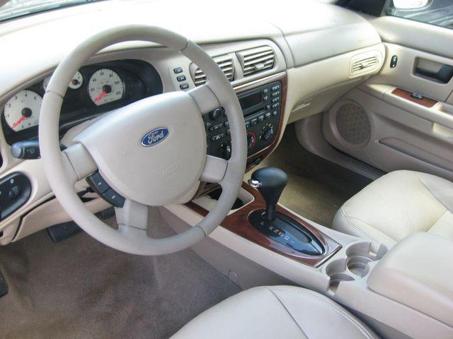 2007 Ford Taurus SEL Richmond, Virginia 8