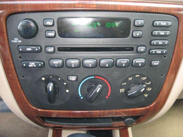 2007 Ford Taurus SEL Richmond, Virginia 9