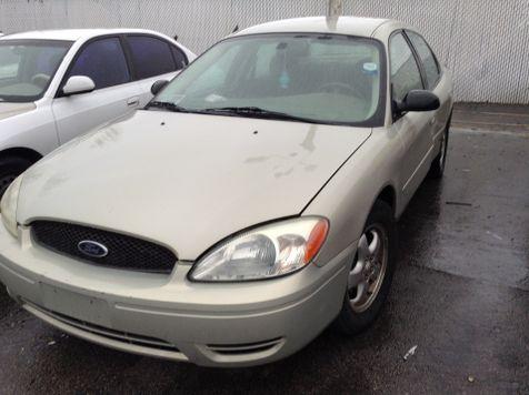 2007 Ford Taurus SE in Salt Lake City, UT