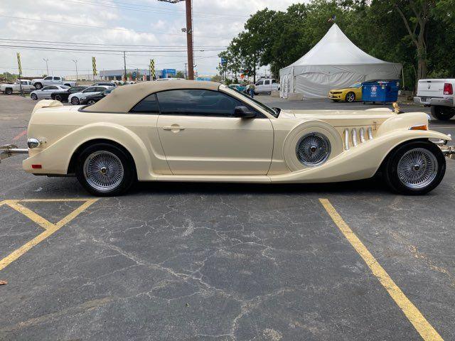 2007 Ford ZIMMER Golden Spirit GT Deluxe in Boerne, Texas 78006
