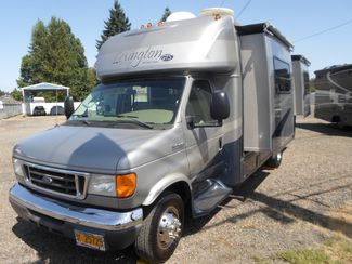 2007 Forest River Lexington GTS 255DS Salem, Oregon 1