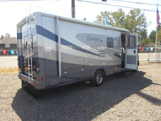 2007 Forest River Lexington GTS 255DS Salem, Oregon 3