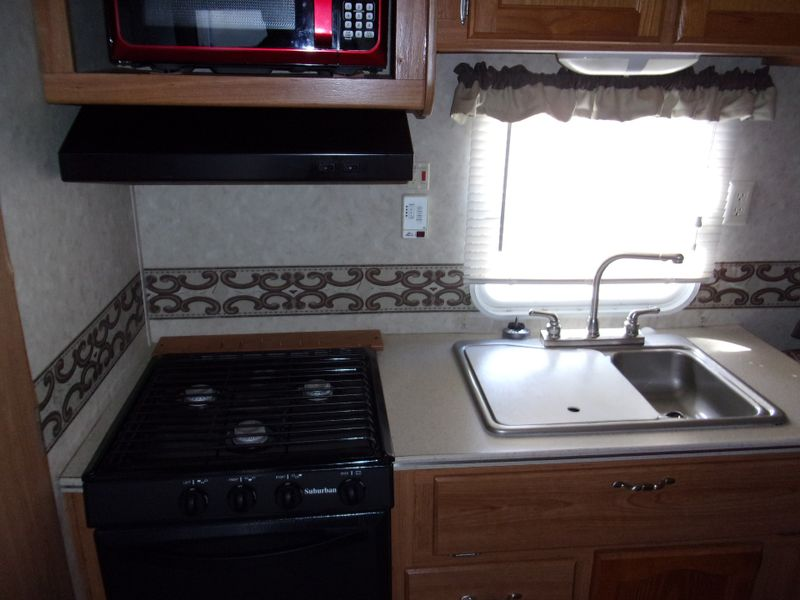 2007 Forest River PUMA   city FL  Manatee RV  in Palmetto, FL