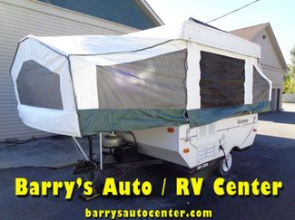 2007 Forest River Rockwood Freedom 1640 LTD in Brockport NY, 14420