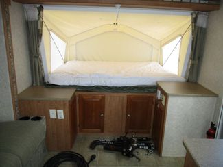 2007 Forest River Rockwood Roo 23SS  city Florida  RV World of Hudson Inc  in Hudson, Florida
