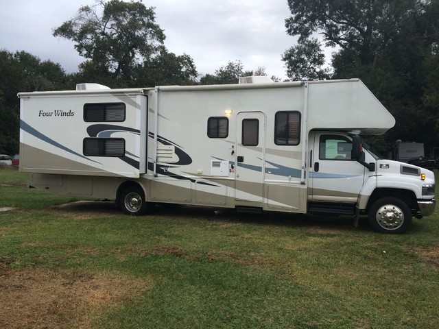 2008 Four Winds Super C 34H - FOR RENT or FOR SALE