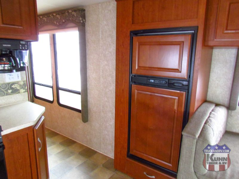 2007 Four Winds Chateau 31F  in Sherwood, Ohio