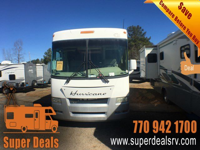 2007 Four Winds M-34N in Temple, GA 30179