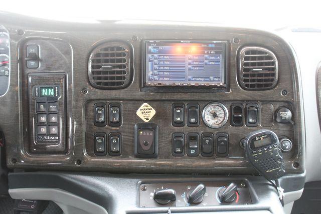2007 Freightliner M2 106 SportChassis RHA114 Luxury Hauler CONROE, TX 27