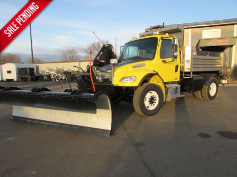 2007 Freightliner M2 106 Plow/ Dump with Sander  in St Cloud, MN