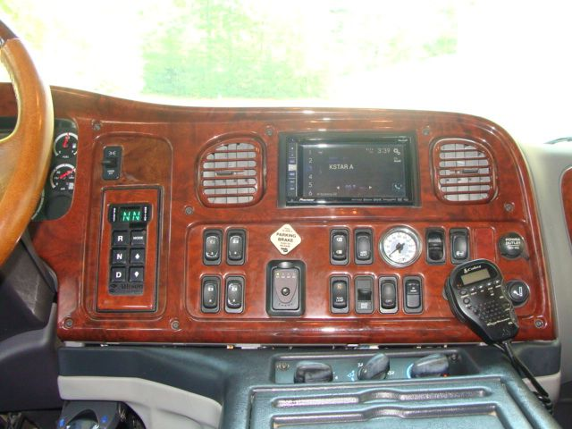 2007 Freightliner M2 106 SPORT SportChassis RHA CONROE, TX 48