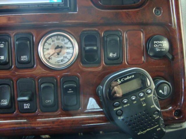 2007 Freightliner M2 106 SPORT SportChassis RHA CONROE, TX 52