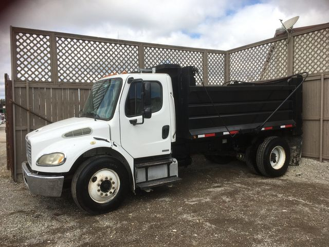 2007 Freightliner M2 NEW DUMP BED in Boerne, Texas 78006