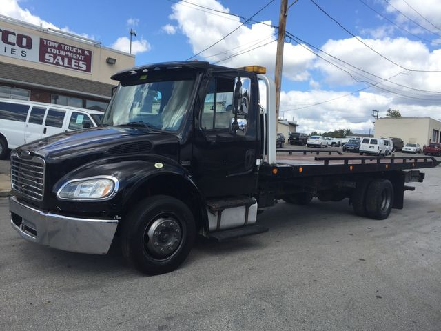 2007 Freightliner M2 Business Class Rollback