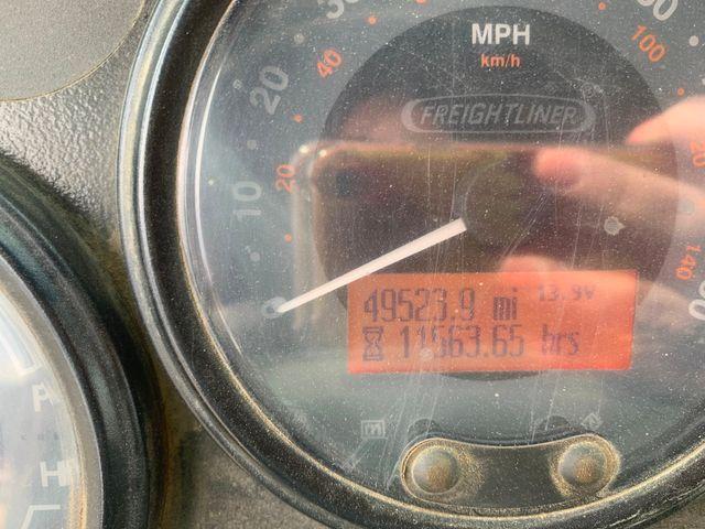2007 Freightliner MWV Hoosick Falls, New York 7
